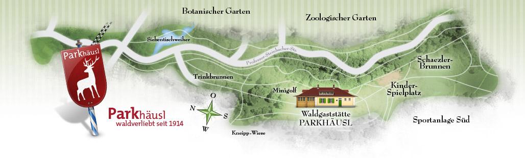 parkhäusl augsburg